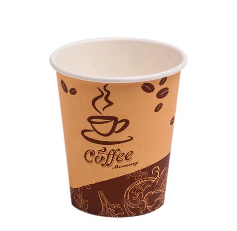 """Стакан """"Coffee Morning"""" 180 мл."""